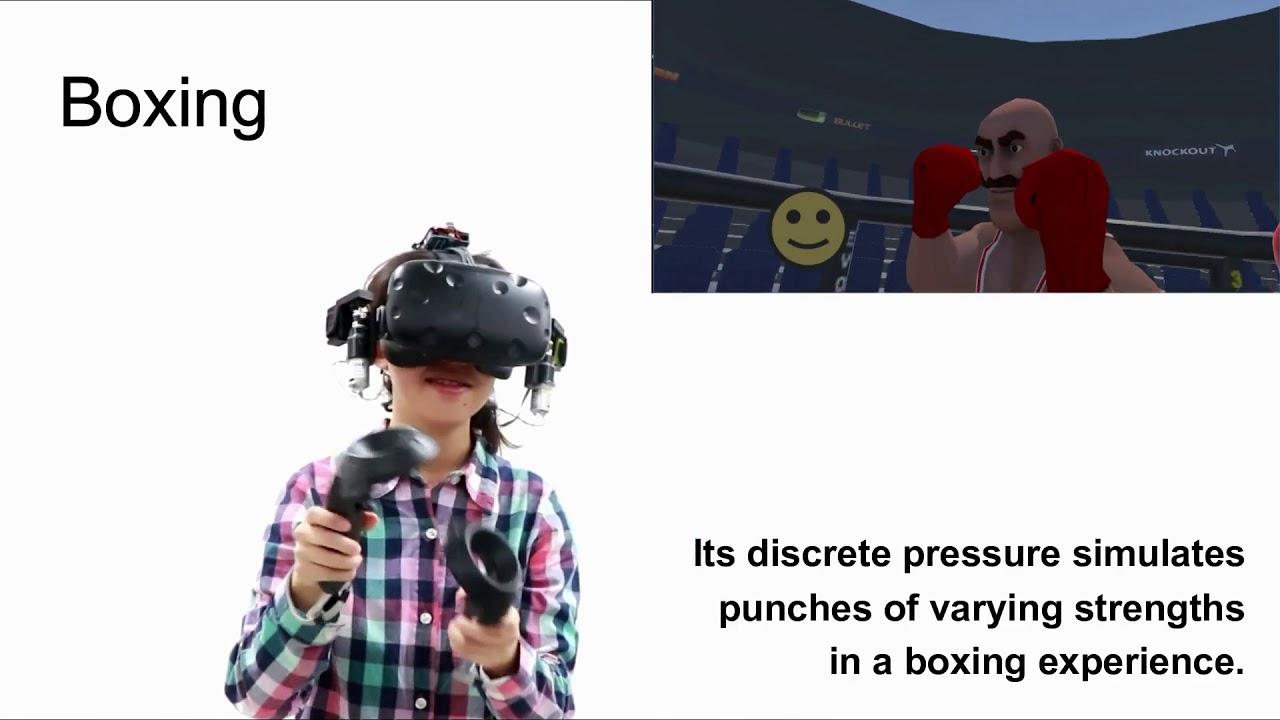 Virtual Reality | PlanetArduino