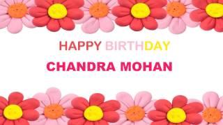 ChandraMohan   Birthday Postcards & Postales8 - Happy Birthday