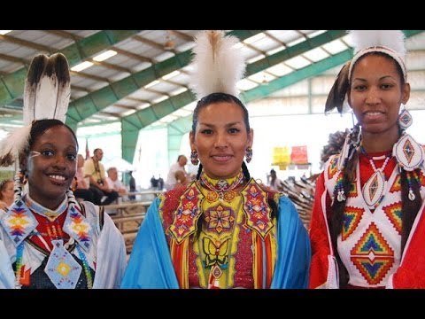 American Red and Black: Stories of Afro-Native Identity (FULL, 2006)