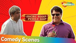 Rajpal Yadav Comedy Scenes Vs Paresh Rawal Comedy Scenes {HD} - 4 - Comedy Laughter Championship