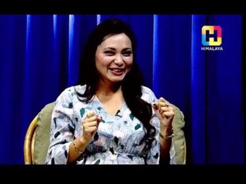 Podcast – Nepali Actress