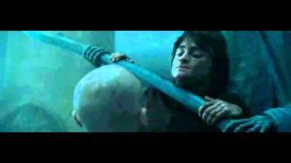 HARRY POTTER  4 - FINALE ALTERNATIVO - Harry Potter vs Voldemort