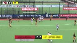 Highlights Final EHCCC, Amsterdam - Den Bosch, 21 April 2014