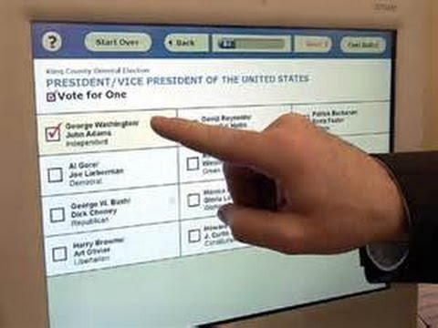 More Evidence of Electronic Vote Tampering in Ohio