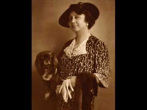 Strauss: Morgen! - Elisabeth Schumann, soprano/Isolde Menges, violin