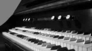Quarter-tone Piano Prelude #4
