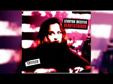 Leighton Meester - Entitled (Letra/Lyrics)