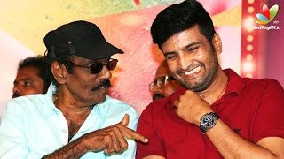 Goundamani and Santhanam Nakkal Speech at Enakku Veru Engum Kilaigal Kidaiyathu Audio Launch