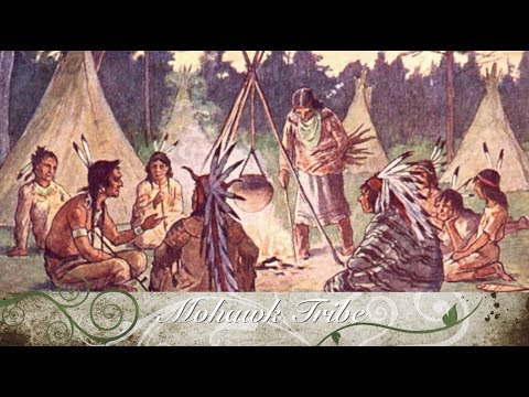 Mohawk Tribe
