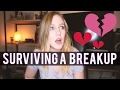 SURVIVING A BREAKUP! CHRISTIAN Perspective - Short & Longterm Relationships