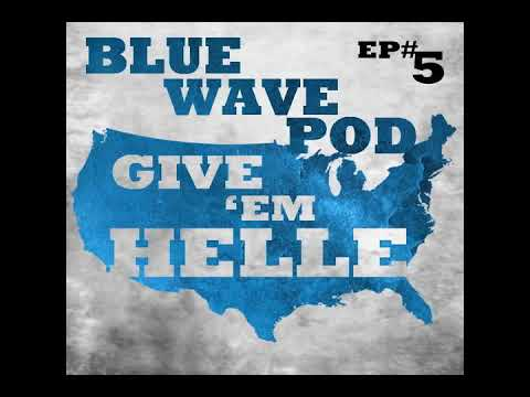 Ep. 5 - Give 'Em Helle