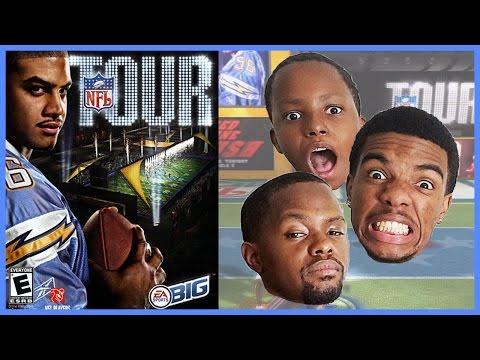 EAT YOUR WHEATIES NINJAS!! - NFL Tour Smash and Dash Gameplay