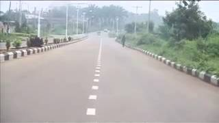 Roads in Abia State