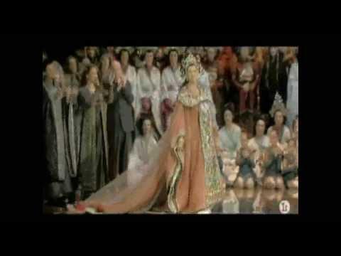 Dramatic Soprano Luana DeVol Performs Turandot and Wagner