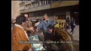 Sarajevo: City Under Siege (1994)