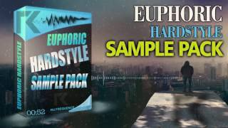 EUPHORIC HARDSTYLE SAMPLE PACK | Free Download