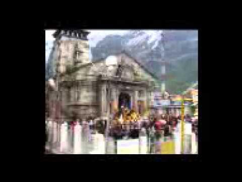 Kedarnath Trek/Rintu Das - Himalayan Lover