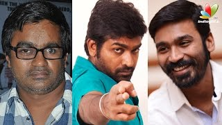 Vijay Sethupathi Team Up With Selvaraghavan and Dhanush | New Movie
