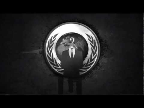 Anonymous - UK Government Spy On Citizens