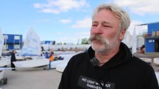 видео «Познай Россию под парусами». Проект яхт-клуб Санкт-Петербурга