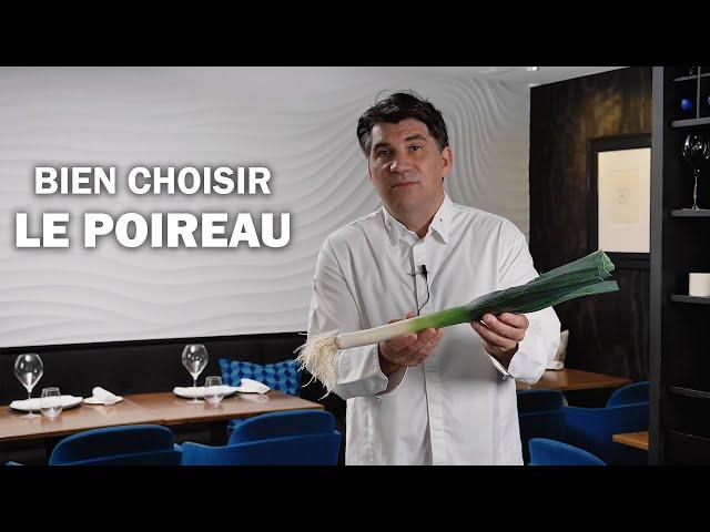 BIEN CHOISIR SES POIREAUX by Gaël Orieux