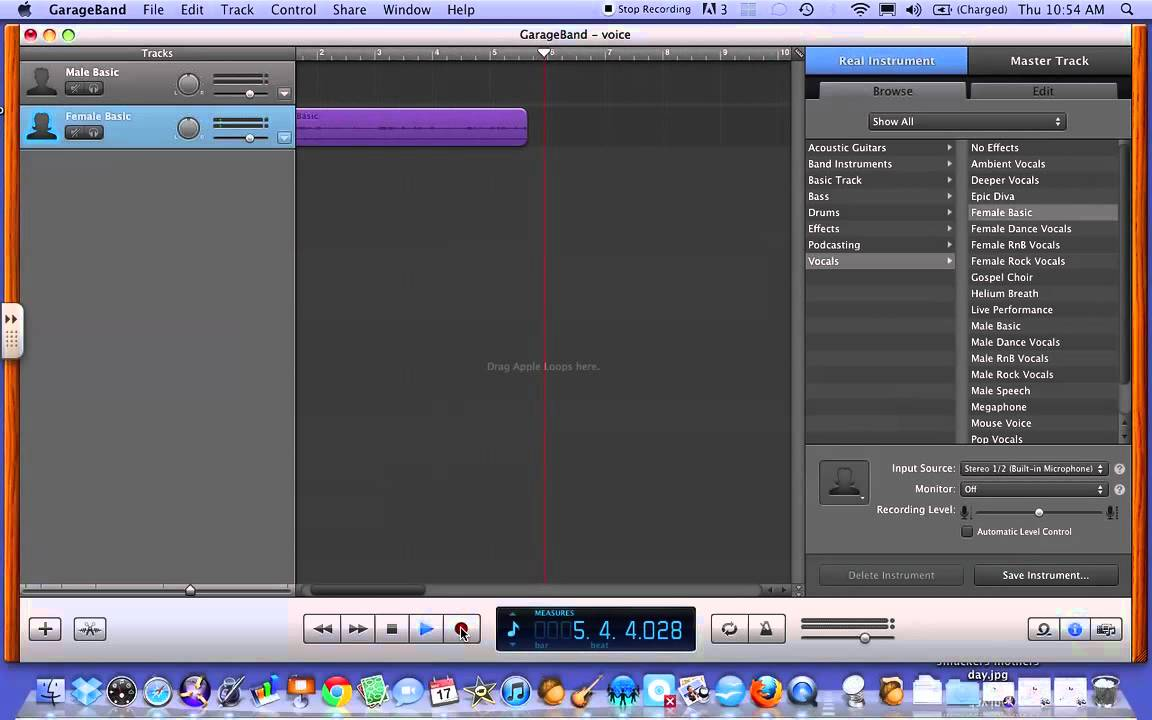 GARAGEBAND MBOX TREIBER WINDOWS 7