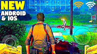 2018 TOP 11|| New HD Zombie Games for Android