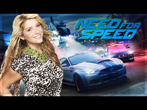 "KESHA - DIE YOUNG PARODY (Need For Speed Song ""Drive On"")"