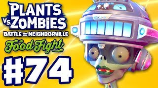 Dancehat Dynamo Legendary Hat! - Plants vs. Zombies: Battle for Neighborville - Gameplay Part 74