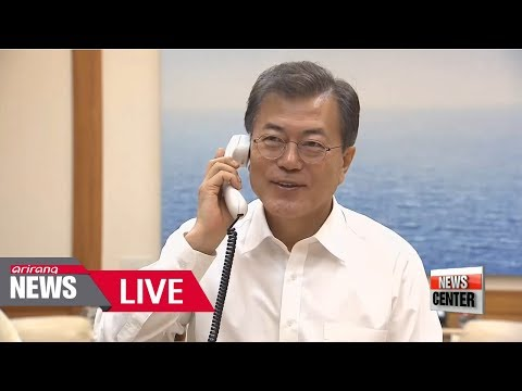 [LIVE/NEWSCENTER] South Korea, North Korea dialogue could lead to U.S., - 2018.01.11
