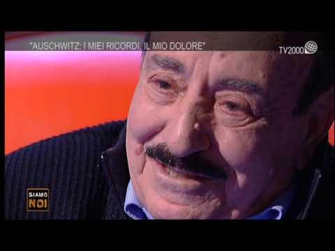 """""""Siamo noi"""" - Auschwitz i miei ricordi, il mio dolore"""
