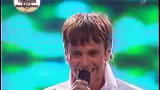 Андрей Губин - Девушки как звёзды (Песни для любимых, 2004)