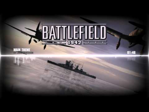 """Battlefield 1942"" Soundtrack - Main Theme by Joel Eriksson"