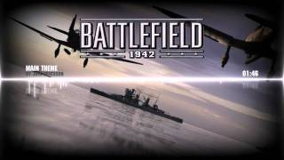 Battlefield 1942 Soundtrack Main Theme By Joel Eriksson