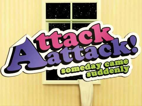 Attack Attack  Interlude full HD