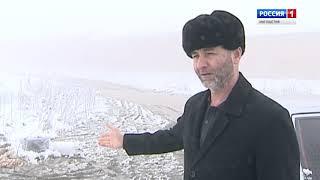 Лораде 1алам (с. п.  Кантышево) Автор Магомед Ханиев 14 марта 2018 год