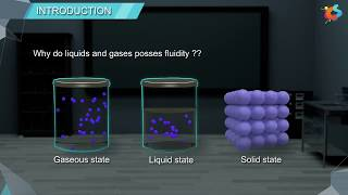 1 - Class 12 - Chemistry - Solid State - Introduction