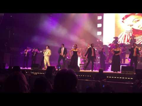 Juan Gabriel en el Pepsi Center Tour 2014