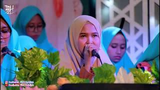 """Hayyul-Hadi"" Ustadzah Agusti Dwi Ningtyas Feat Annida Muallimat Kudus"