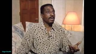 Ike Turner Interview
