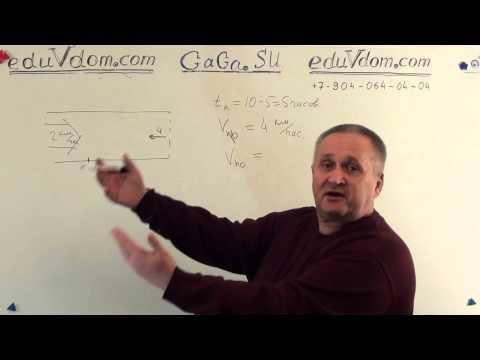 Вся элементарная математика - Средняя математическая