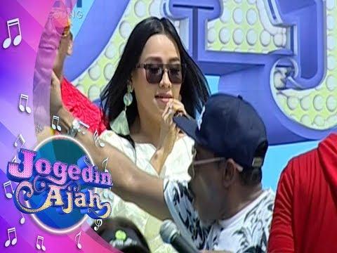 JOGEDIN AJAH - Eva Puka ''Jaran Goyang'' [28 APRIL 2018]