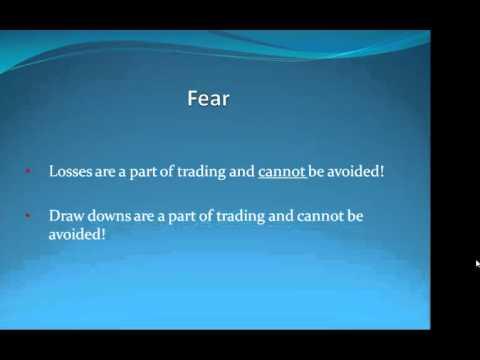Forex Investor Psychology