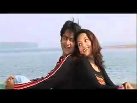 HD 2014 New Nagpuri Hot Song    Kabhi Man Khoje Kabhi Man Soche    Pawan 4