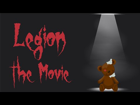 Legion The Movie