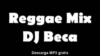 Old School Reggae Mega Mix by DJ Beca