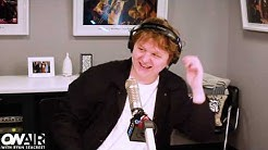 Lewis Capaldi Talks Fame, Relationships and What's Next | On Air With Ryan Seacrest
