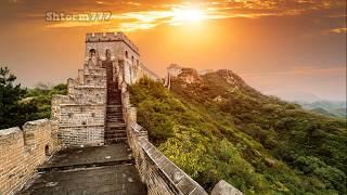 Великая Китайская стена (25 фото)