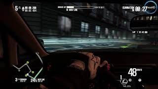 Shift 2 Unleashed HD gameplay RELOADED
