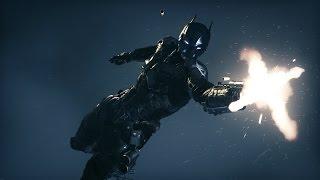 Batman Arkham Knight - Тест производительности на ПК